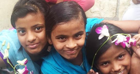 Development of Adivasi Community in the Mulshi Region