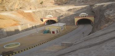 Rohan Builders - Ghat Ki Guni - Infrastructure Project