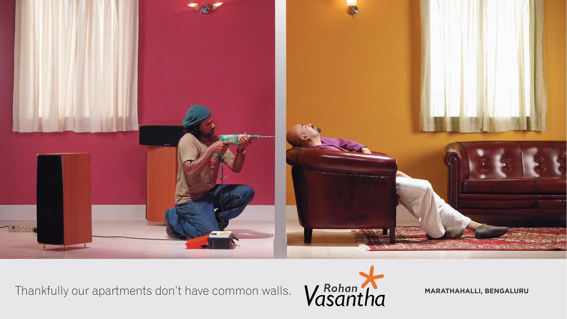 Rohan Vasantha